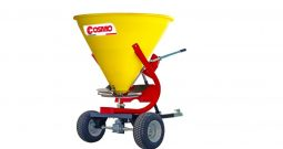 COSMO PL300 300LTR TOW TYPE SPINNER SPREADER