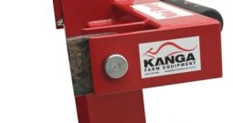 KANGA M RANGE SINGLE TINE RIPPER