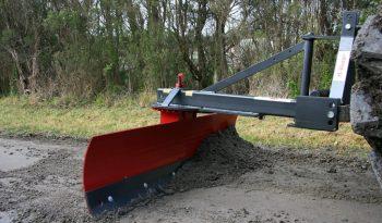 KANGA M1800 GRADER BLADE full