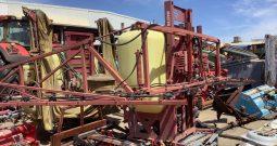 HARDI MASTER 1200 SPRAYER – 15 MTR BOOM